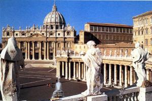 Colpo di stato in Vaticano?