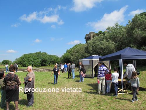 Il sindaco raffaele lettieri vogliamo riportare il sito - Parco mamma anna cucine ...