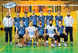 Pallavolo maschile, spareggi promozione in sere B – Il San Marco Cancello contro  il Cimitile ed il Volley World