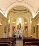 Rosciano – Restaurata la cappella di sant'Anna
